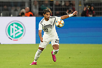 Serge Gnabry (Deutschland Germany) - 09.10.2019: Deutschland vs. Argentinien, Signal Iduna Park, Freunschaftsspiel<br /> DISCLAIMER: DFB regulations prohibit any use of photographs as image sequences and/or quasi-video.