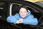 Ciarán Crowe at the Western Motors Open Day...(Photo credit should read Jenny Matthews www.newsfile.ie)....This Picture has been sent you under the conditions enclosed by:.Newsfile Ltd..The Studio,.Millmount Abbey,.Drogheda,.Co Meath..Ireland..Tel: +353(0)41-9871240.Fax: +353(0)41-9871260.GSM: +353(0)86-2500958.email: pictures@newsfile.ie.www.newsfile.ie.