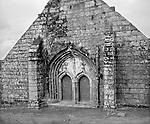 Eglise Notre Dame de Cieux, Huelgoat