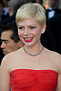 """OSCARS 2012 - MICHELLE WILLIAMS.84th Academy Awards arrivals, Kodak Theatre, Hollywood, Los Angeles_26/02/2012.Mandatory Photo Credit: ©Dias/Newspix International..**ALL FEES PAYABLE TO: """"NEWSPIX INTERNATIONAL""""**..PHOTO CREDIT MANDATORY!!: NEWSPIX INTERNATIONAL(Failure to credit will incur a surcharge of 100% of reproduction fees)..IMMEDIATE CONFIRMATION OF USAGE REQUIRED:.Newspix International, 31 Chinnery Hill, Bishop's Stortford, ENGLAND CM23 3PS.Tel:+441279 324672  ; Fax: +441279656877.Mobile:  0777568 1153.e-mail: info@newspixinternational.co.uk"""