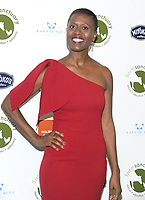 NEW YORK, NY - OCTOBER 04: Tracye McQuirter  attends the 2018 Farm Sanctuary on the Hudson gala at Pier 60 on October 4, 2018 in New York City.     <br /> CAP/MPI/JP<br /> &copy;JP/MPI/Capital Pictures