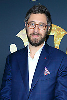 LOS ANGELES - JAN 5:  Dave Holstein at the Showtime Golden Globe Nominees Celebration at the Sunset Tower Hotel on January 5, 2019 in West Hollywood, CA