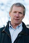 20080110 - France - Aquitaine - Pau<br /> PORTRAITS DE JEAN PAPAREMBORDE, SOUTIEN D'YVES URIETA POUR LES ELECTIONS MUNICIPALES DE PAU EN 2008.<br /> Ref : JEAN_PAPAREMBORDE_007.jpg - © Philippe Noisette.