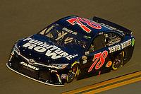12-13 February, 2016, Daytona Beach, Florida, USA<br /> Martin Truex Jr, Furniture Row Toyota Camry<br /> ©2016, F. Peirce Williams