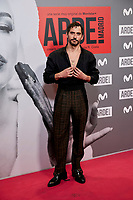 Paco Leon attends to ARDE Madrid premiere at Callao City Lights cinema in Madrid, Spain. November 07, 2018. (ALTERPHOTOS/A. Perez Meca) /NortePhoto.com