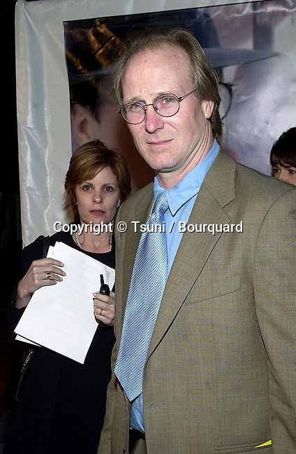 "William Hurt arriving at the premiere of "" Varians's War ""  at the Los Angeles County Museum of Art. 4/19/2001  © Tsuni          -            HurtWilliam10.jpg"