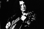 Led Zeppelin 1972 Jimmy Page
