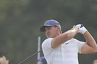 Brooks Koepka (USA) tees off the 9th tee during Friday's Round 2 of the 118th U.S. Open Championship 2018, held at Shinnecock Hills Club, Southampton, New Jersey, USA. 15th June 2018.<br /> Picture: Eoin Clarke | Golffile<br /> <br /> <br /> All photos usage must carry mandatory copyright credit (&copy; Golffile | Eoin Clarke)