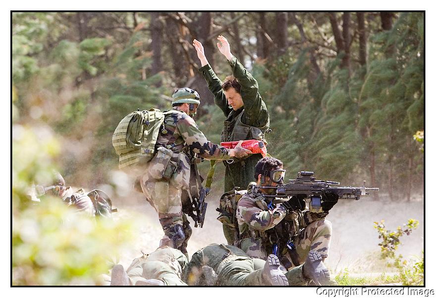 Commandos Marine