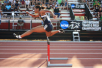 2009 NCAA National Track & Field Championships.Mich 2nd day