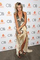 Lady Victoria Hervey arriving for The Other Ball charity Gala held at One Mayfair, London. 04/06/2014 Picture by: James Smith / Featureflash