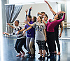 Rambert, Intermediate Adult 5-day Summer Intensive Course 2017, Rambert Studios