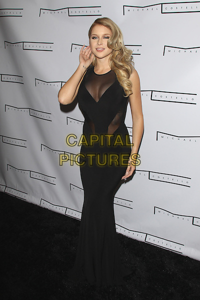 LOS ANGELES, CA- JULY 23: Renee Olstead at the Michael Costello and Style PR Capsule Collection launch party on July 23, 2015 in Los Angeles, California. <br /> CAP/MPI21<br /> &copy;MPI21/Capital Pictures