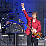 Paul McCartney 2011