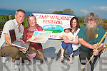 WALKING: Locals from Camp are getting their walking gear ready for the annual Camp.Historical Walking Festival from the 18th to the 20th of May. Committee members from.l-r: Brigid OConnor, Mike Neill and Declan Bulman.