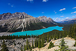 Peyto Lake Photo Trip. Photo Credit: Sergei Belski
