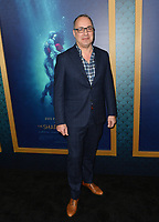 Dennis Berardi at the Los Angeles premiere of &quot;The Shape of Water&quot; at the Academy of Motion Picture Arts &amp; Sciences, Beverly Hills, USA 15 Nov. 2017<br /> Picture: Paul Smith/Featureflash/SilverHub 0208 004 5359 sales@silverhubmedia.com