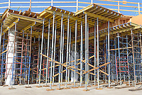 Boathouse at Canal Dock Phase II   State Project #92-570/92-674 Construction Progress Photo Documentation No. 05 on 17 November 2016. Image No. 05