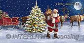Marcello, CHRISTMAS SANTA, SNOWMAN, WEIHNACHTSMÄNNER, SCHNEEMÄNNER, PAPÁ NOEL, MUÑECOS DE NIEVE, paintings+++++,ITMCXM2012A,#X#