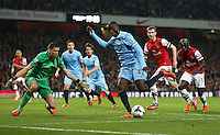 140329 Arsenal v Manchester City