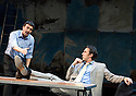 Two Princes with Dean Rehman,Steven Elliot at Theatr Clwyd Cymru. Directed by Phillip Breen.  Opens  on 6/11/07. CREDIT Geraint Lewis