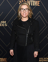 04 January 2020 - West Hollywood, California - Lauren Greenfield. Showtime Golden Globe Nominees Celebration held at Sunset Tower Hotel. Photo Credit: Billy Bennight/AdMedia