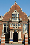 Bedford High School for Girls, Bedfordshire, England