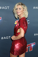 Americas Got Talent Live Show Red Carpet August 20 2019