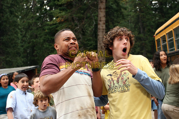Cuba Gooding Jr. Josh McLerran <br /> in Daddy Day Camp (2007) <br /> *Filmstill - Editorial Use Only*<br /> CAP/NFS<br /> Image supplied by Capital Pictures