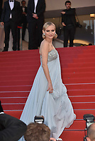 Diane Kruger<br /> CANNES, FRANCE - MAY 13: Arrivals at the screening of 'Sink Or Swim (Le Grand Bain)' during the 71st annual Cannes Film Festival at Palais des Festivals on May 13, 2018 in Cannes, France. <br /> CAP/PL<br /> &copy;Phil Loftus/Capital Pictures