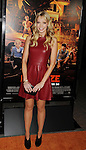 HOLLYWOOD, CA - OCTOBER 25: Riki Lindhome arrives at the Los Angeles premiere of 'Fun Size' at Paramount Studios on October 25, 2012 in Hollywood, California.