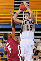 FIU Men's Basketball v. Eastern Kentucky (11/14/08)