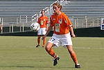 03 July 2008: Carolina's Sterling Smith. The Charlotte Lady Eagles defeated the Carolina Railhawks Women 3-0 at WakeMed Stadium in Cary, NC in a 2008 United Soccer League W-League regular season game.