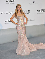 Paris Hilton  at the 21st annual amfAR Cinema Against AIDS Gala at the Hotel du Cap d'Antibes.<br /> May 22, 2014  Antibes, France<br /> Picture: Paul Smith / Featureflash