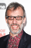 David Schneider at the premiere of &quot;The Death of Stalin&quot; at the Curzon Chelsea, London, UK. <br /> 17 October  2017<br /> Picture: Steve Vas/Featureflash/SilverHub 0208 004 5359 sales@silverhubmedia.com