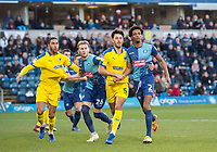 Wycombe Wanderers v AFC Wimbledon - 22.12.2018