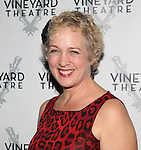 Kelly Coffield Park attending the Opening Celebration for 'Checkers' at the Vineyard Theatre in New York City on 11/11/2012