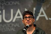 Darren Aronofsky en el Festival de Cine de Guanajuato 2013