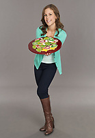A Cookie Cutter Christmas (2014)<br /> Promo shot of Erin Krakow<br /> *Filmstill - Editorial Use Only*<br /> CAP/KFS<br /> Image supplied by Capital Pictures