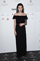 Asami Zdrenka<br /> at the London Hilton Hotel for the Asian Awards 2017, London. <br /> <br /> <br /> &copy;Ash Knotek  D3261  05/05/2017