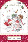 Jonny, CHRISTMAS CHILDREN, paintings(GBJJXLW47,#XK#)