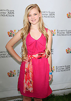 "Sierra McCormick attending the 23rd Annual ""A Time for Heroes"" Celebrity Picnic Benefitting the Elizabeth Glaser Pediatric AIDS Foundation. Los Angeles, California on 3.6.2012..Credit: Martin Smith/face to face /MediaPunch Inc. ***FOR USA ONLY***"