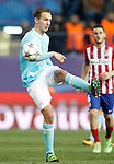 PSV Eindhoven's Luuk de Jong during UEFA Champions League match. March 15,2016. (ALTERPHOTOS/Acero)