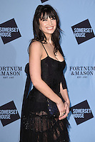 LONDON, UK. November 16, 2016: Daisy Lowe at the launch of the Skate 2016 at Somerset House Ice Rink, London.<br /> Picture: Steve Vas/Featureflash/SilverHub 0208 004 5359/ 07711 972644 Editors@silverhubmedia.com