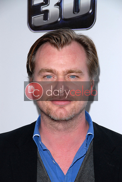 Christopher Nolan<br />