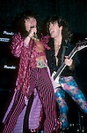 Paul Shortino, Matt Thorr , Rough Cutt