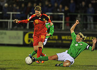 2012-02-15 Belgium - Northern-Ireland