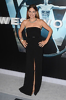 HOLLYWOOD, CA - SEPTEMBER 28: Suzanne Cryer at the premiere of HBO's 'Westworld' at TCL Chinese Theatre on September 28, 2016 in Hollywood, California. Credit: David Edwards/MediaPunch