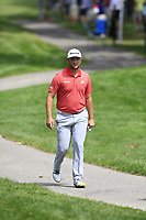 Jon Rahm (ESP) walks to the 2nd green during Sunday's Final Round of the WGC Bridgestone Invitational 2017 held at Firestone Country Club, Akron, USA. 6th August 2017.<br /> Picture: Eoin Clarke | Golffile<br /> <br /> <br /> All photos usage must carry mandatory copyright credit (&copy; Golffile | Eoin Clarke)