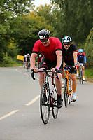 2017-09-24 VeloBirmingham 254 SGo course